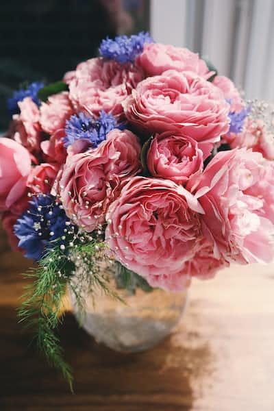 Flowers stories