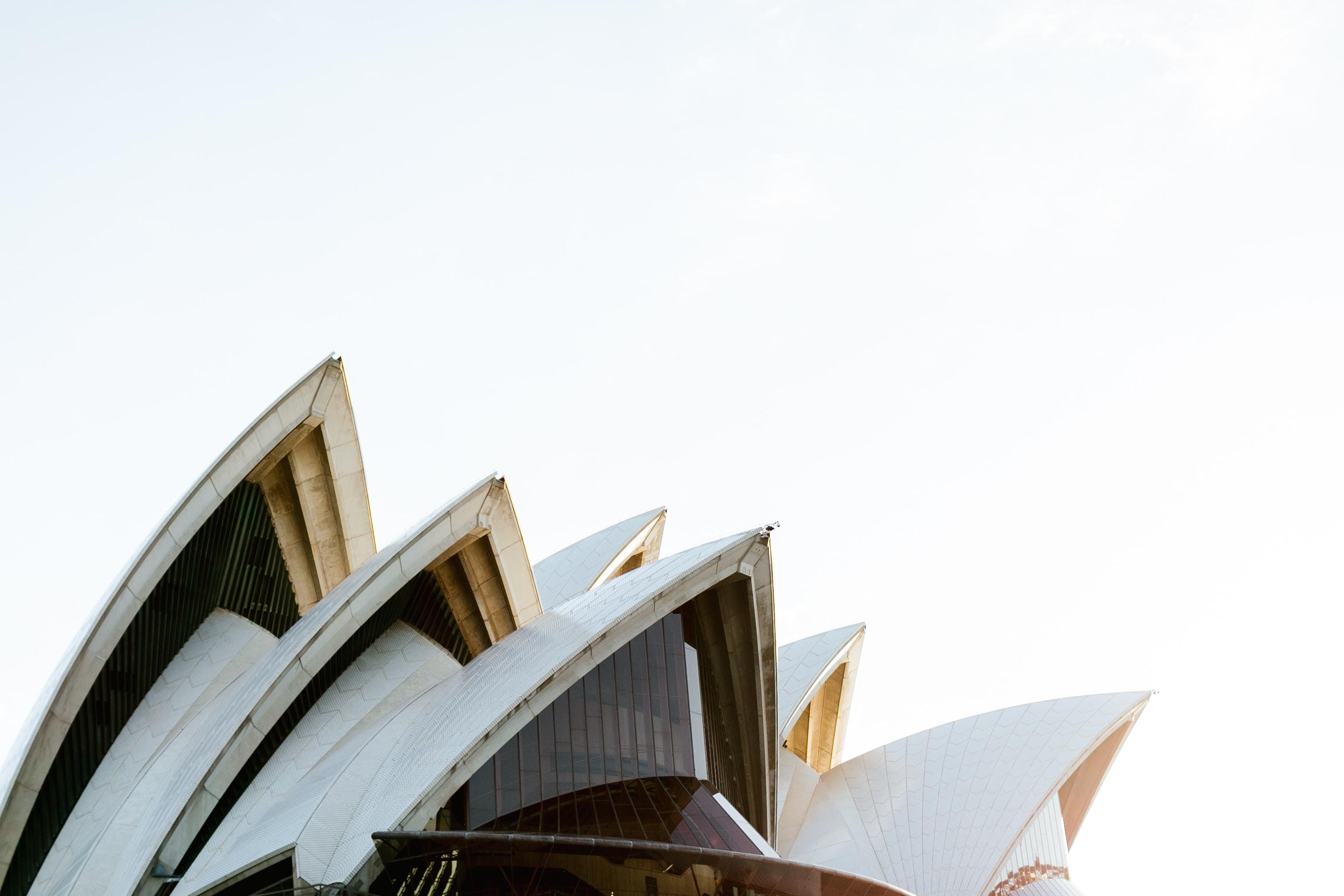 Sydney Opera House, Autralia