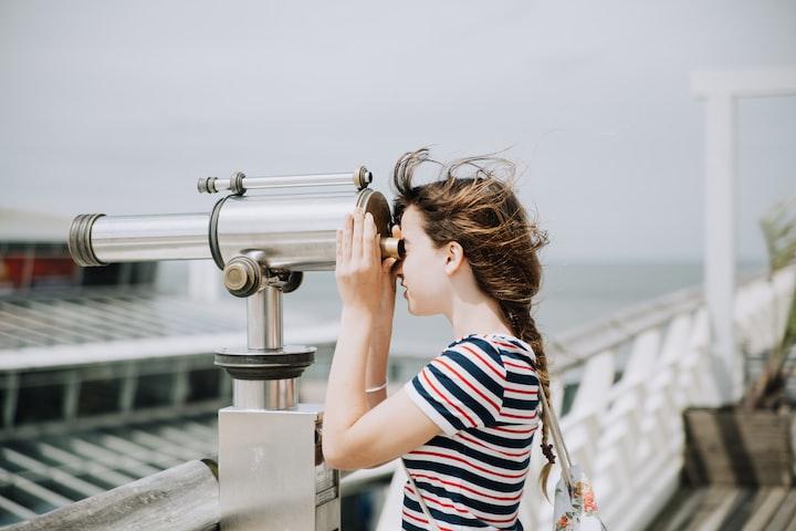 The Basics Of Buying A Telescope