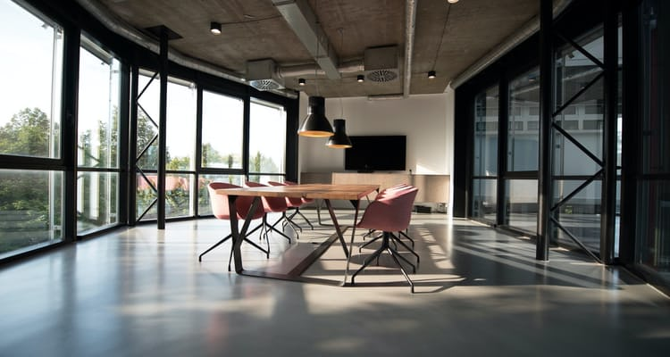 Buying a commercial property for your business