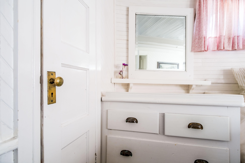 Clean White Bathroom Sink - REALToDo CRM