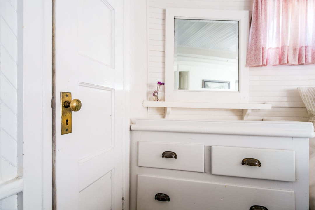 Clean White Bathroom Sink - REALToDo CRM