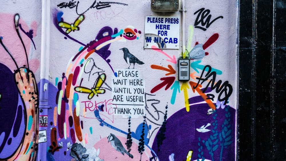 500 Graffiti Art Pictures Hd Download Free Images On Unsplash