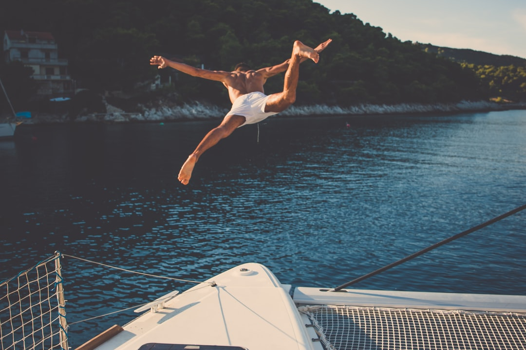 Why You Should Take the Leap into Entrepreneurship