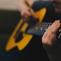 Gitane music