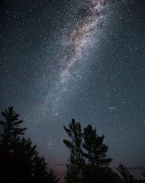 4505. Űr, hold, bolygók