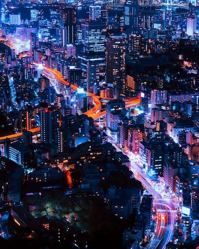 Tokyo Infinity