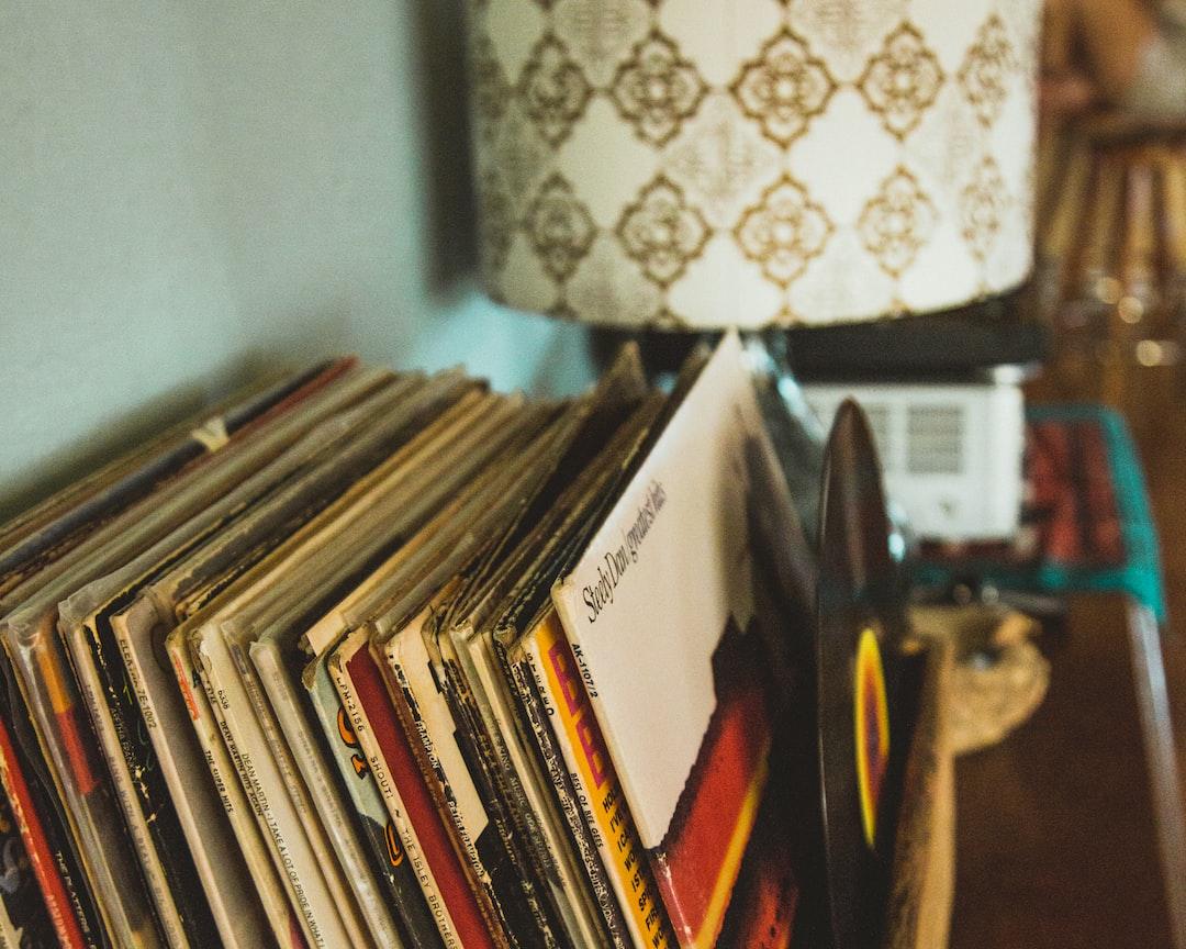 Records in the Desert