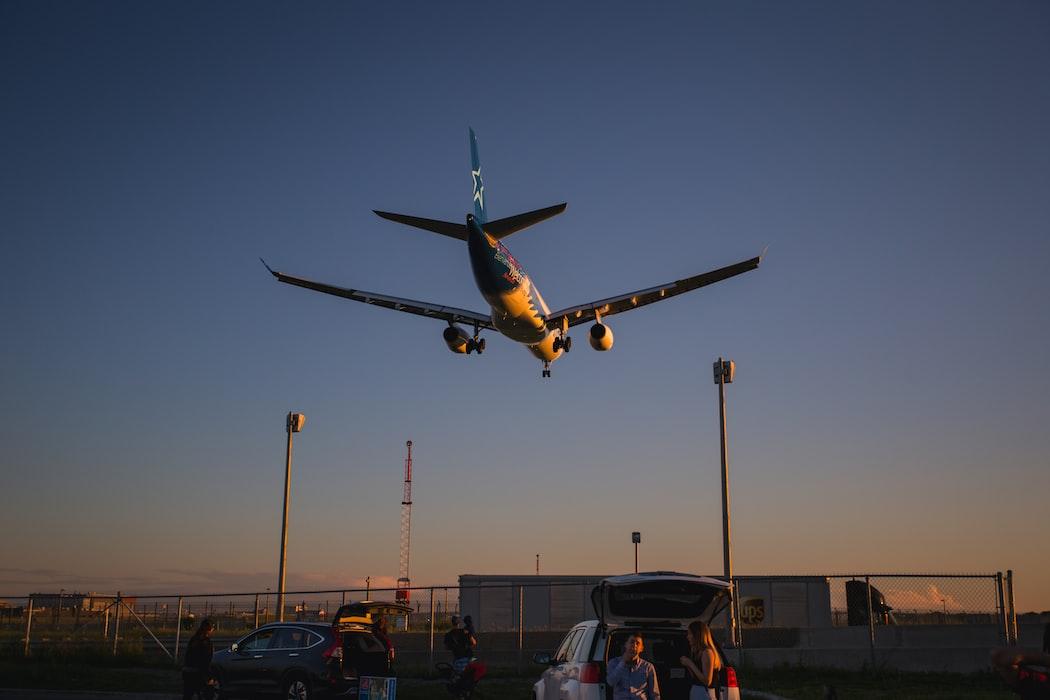Montreal Pierre Elliot Trudeau International Airport