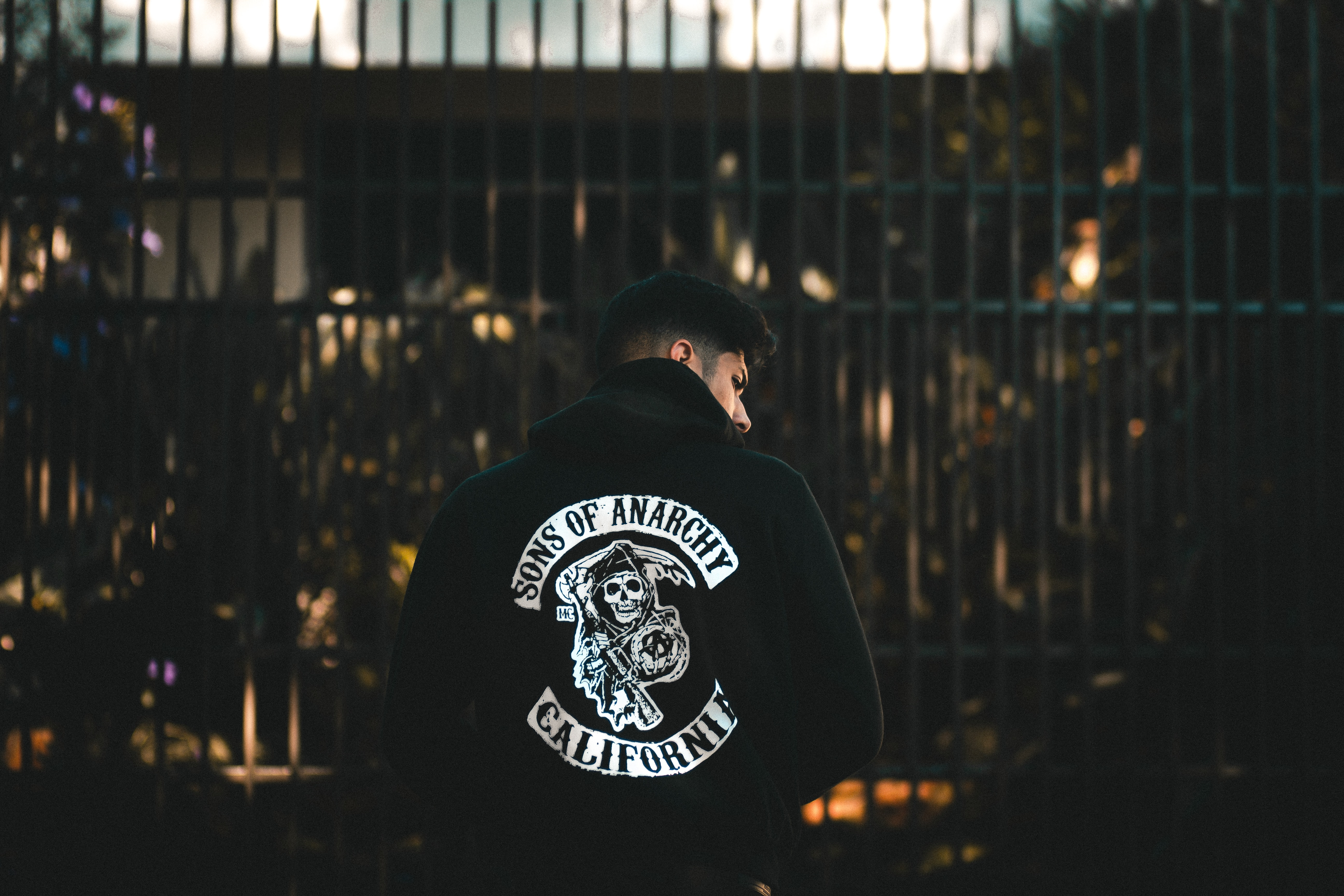 Sons Of Anarchy Pictures Download Free Images On Unsplash