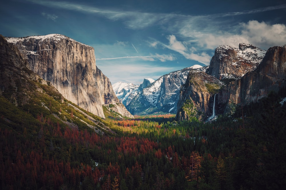 100+ Yosemite Pictures | Download Free Images on Unsplash