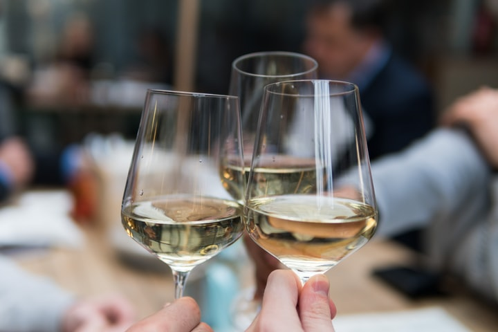 """Why Marketing """"Healthier"""" Wines to Consumers is a Hit Today"""