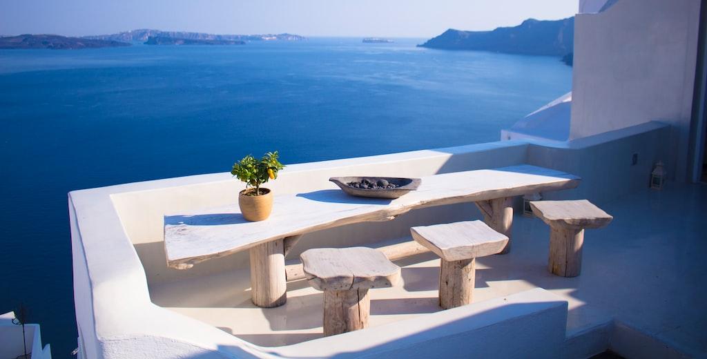 Bible Lands Tours Greece And Greek Island + Israel + Turkey