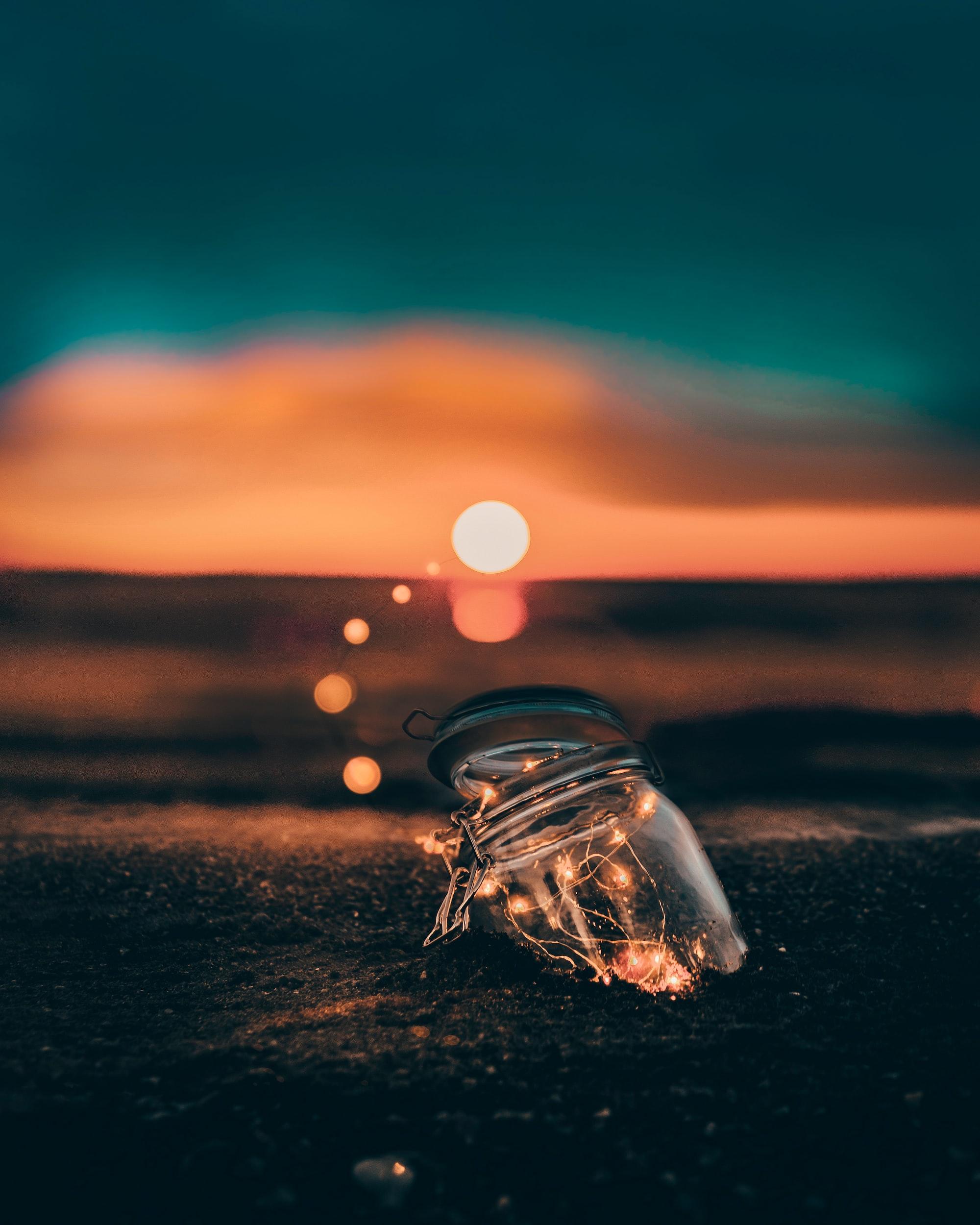 Свет в фотографии