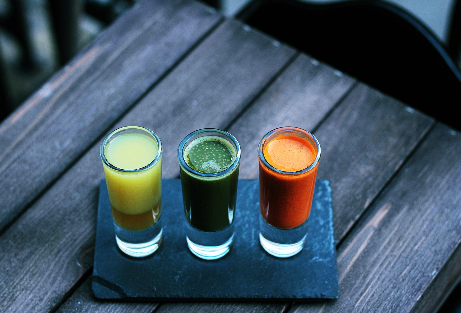Nejlepší smoothie maker nejen pro zázvorové smoothie na imunitu