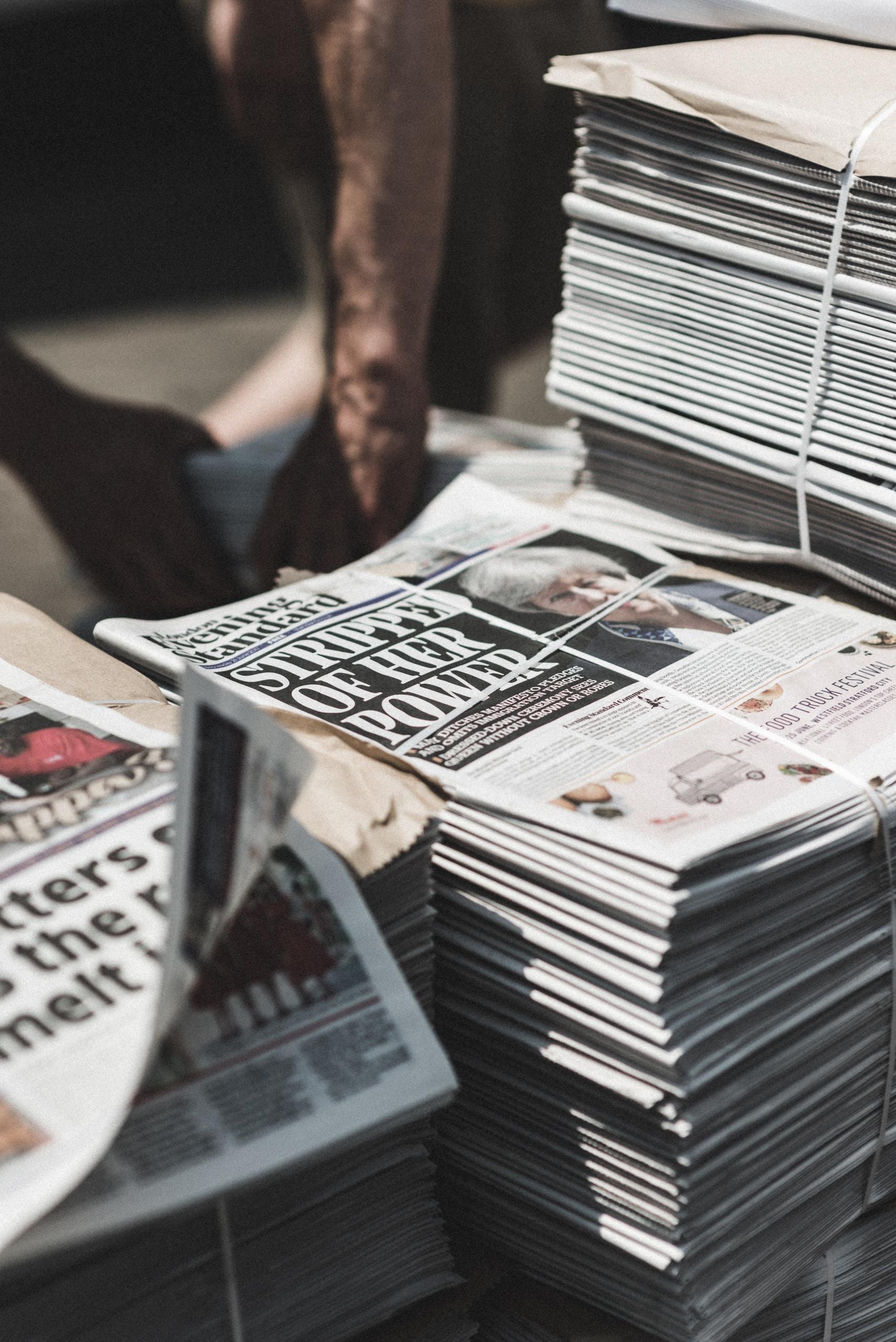 ¿Cómo Contactar Periodistas? 4 tips para lograrlo