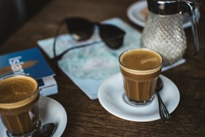 4126. Kávé