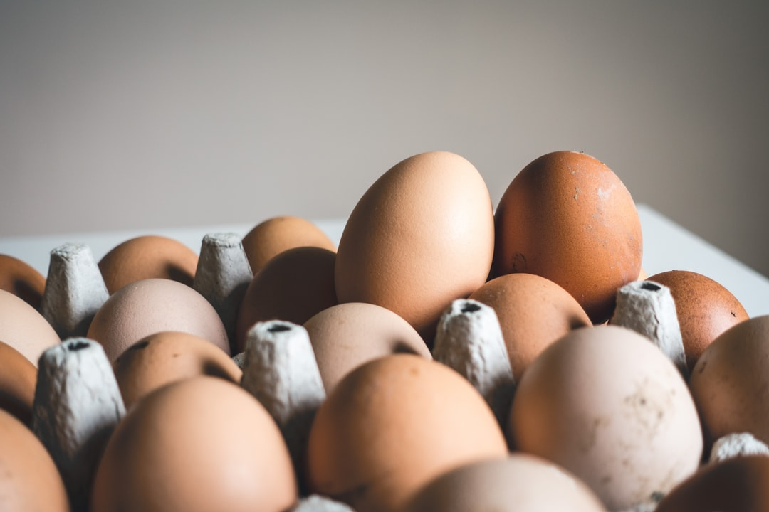 Eggs Romance