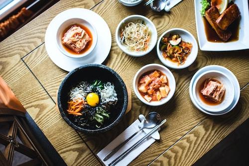 韓式泡菜200g