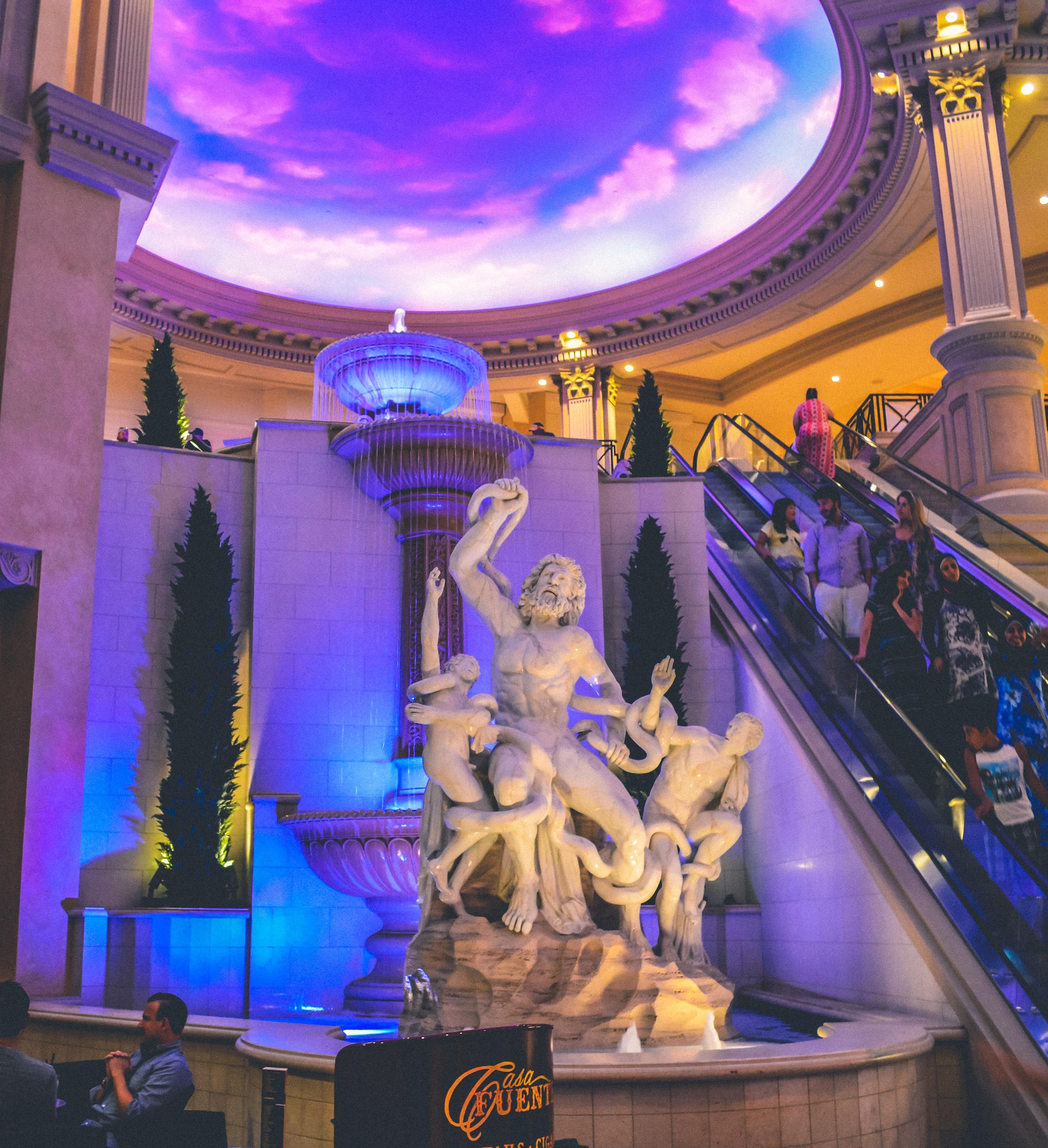 kıbrıs lefkoşa casino otelleri