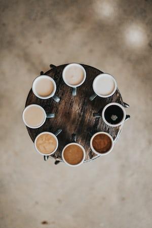 4141. Kávé