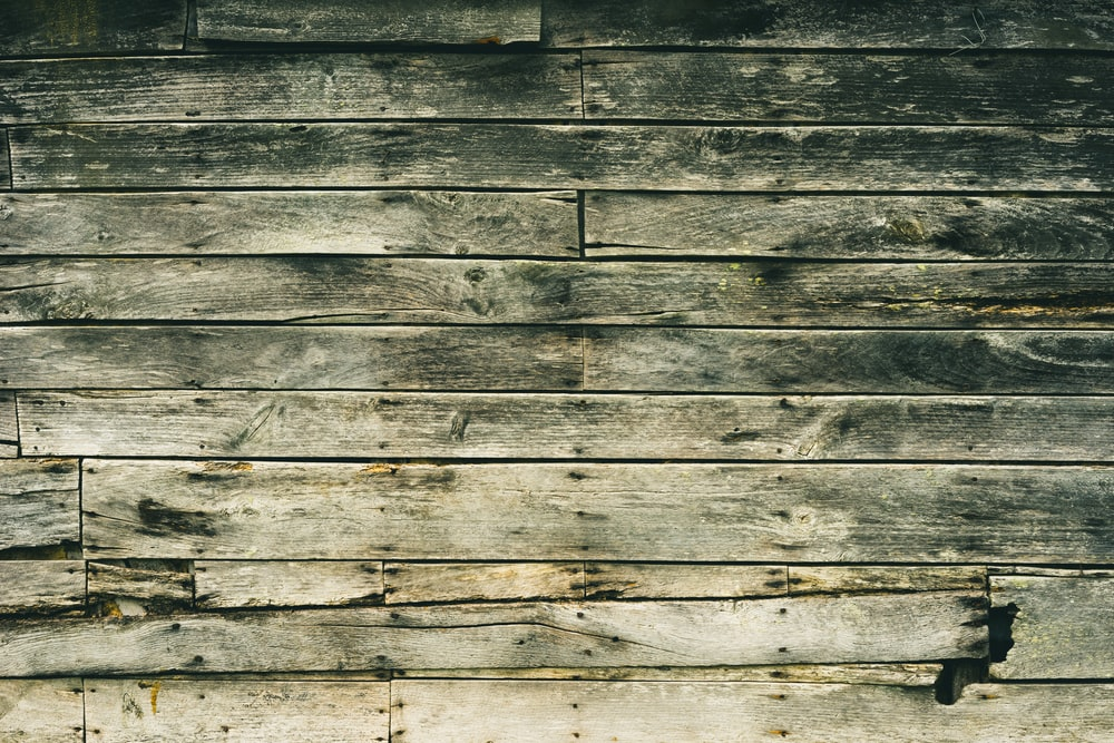 beige and gray wooden planks