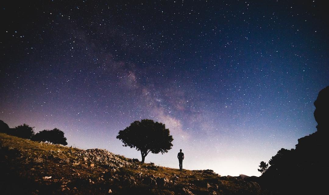 行道,论孤独的不可逃避性