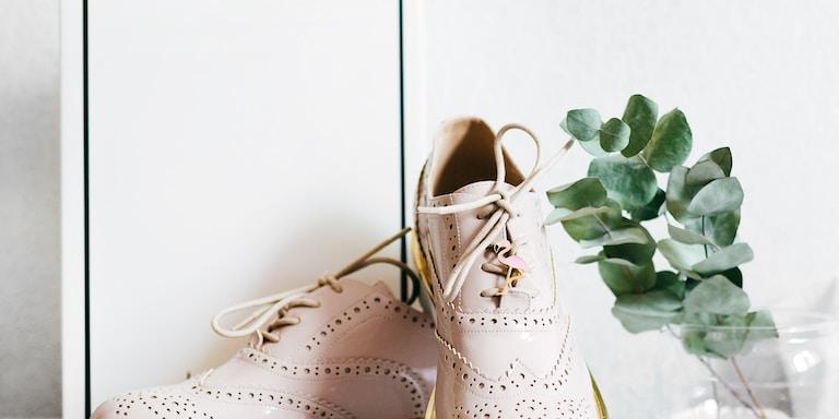 10 Wonderful Ways You'll Feel More Like A Princess In Flats Than InHeels