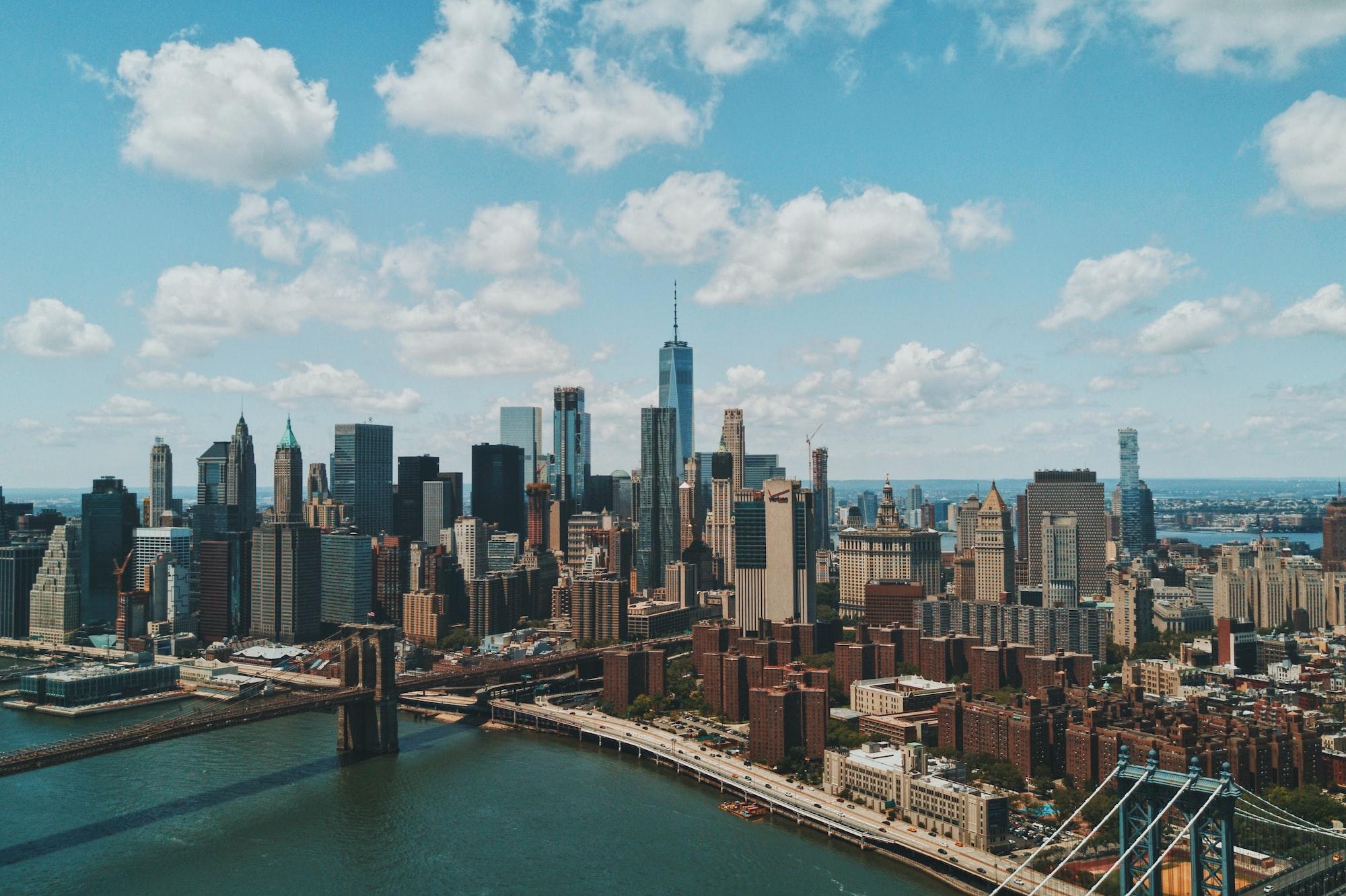 นครนิวยอร์กต้องเป็นศูนย์กลางสำหรับ Bitcoin และ Crypto