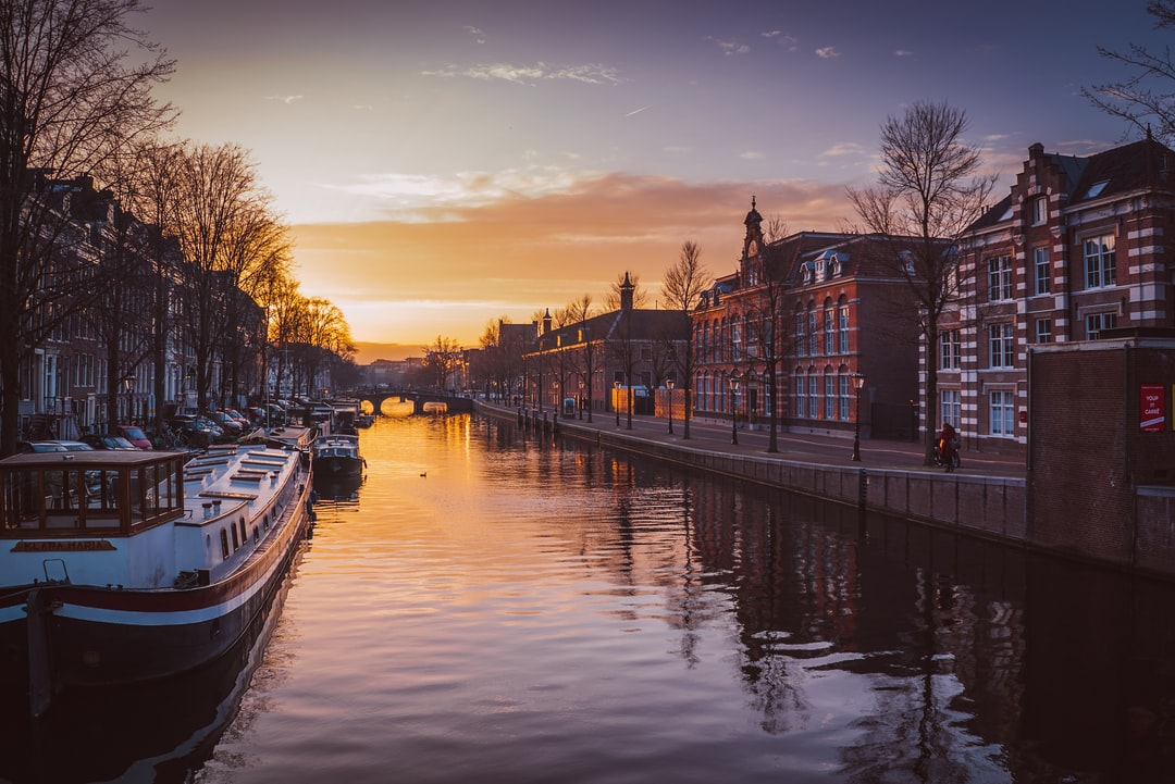 5 hoteles recomendados para descubrir Amsterdam