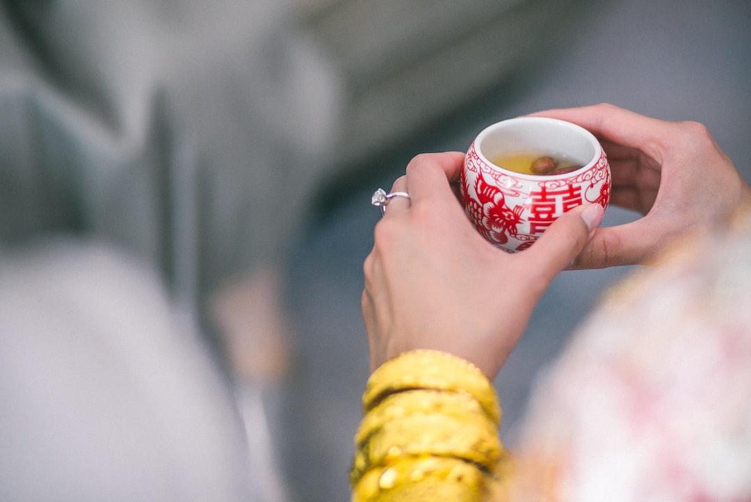 chinese diet tea
