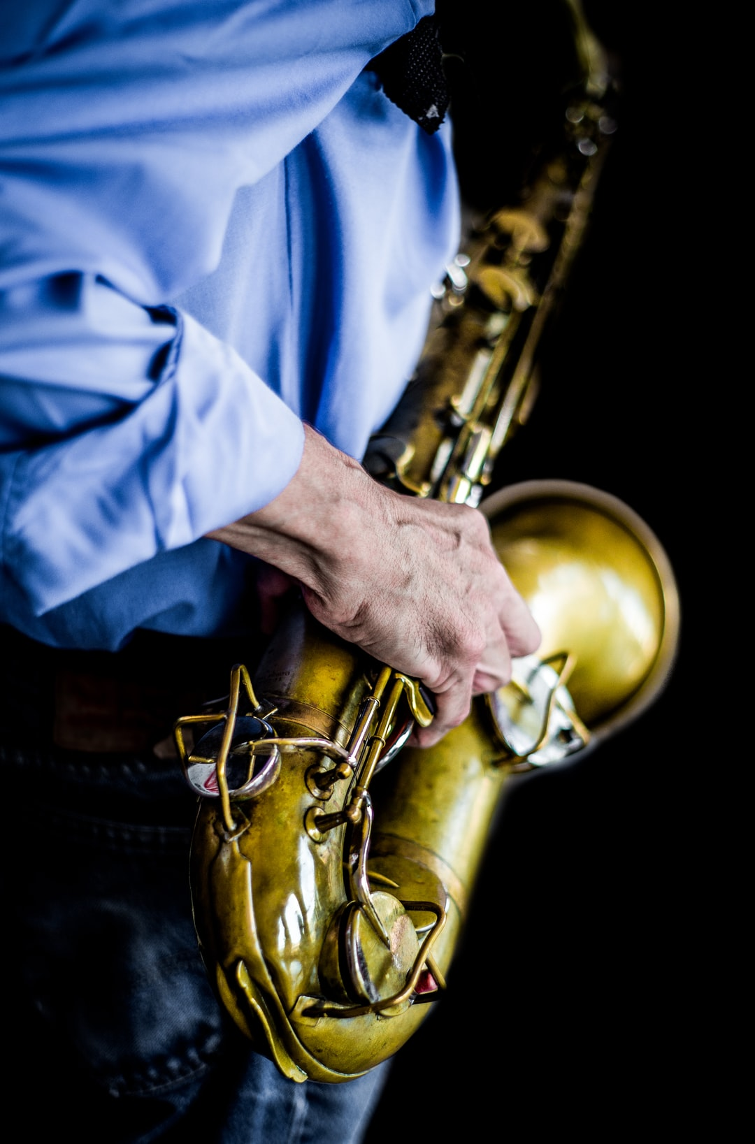 Hands of music