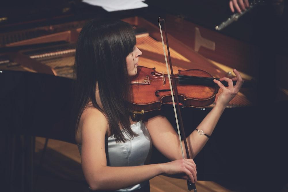 Private Violin and Viola Lessons