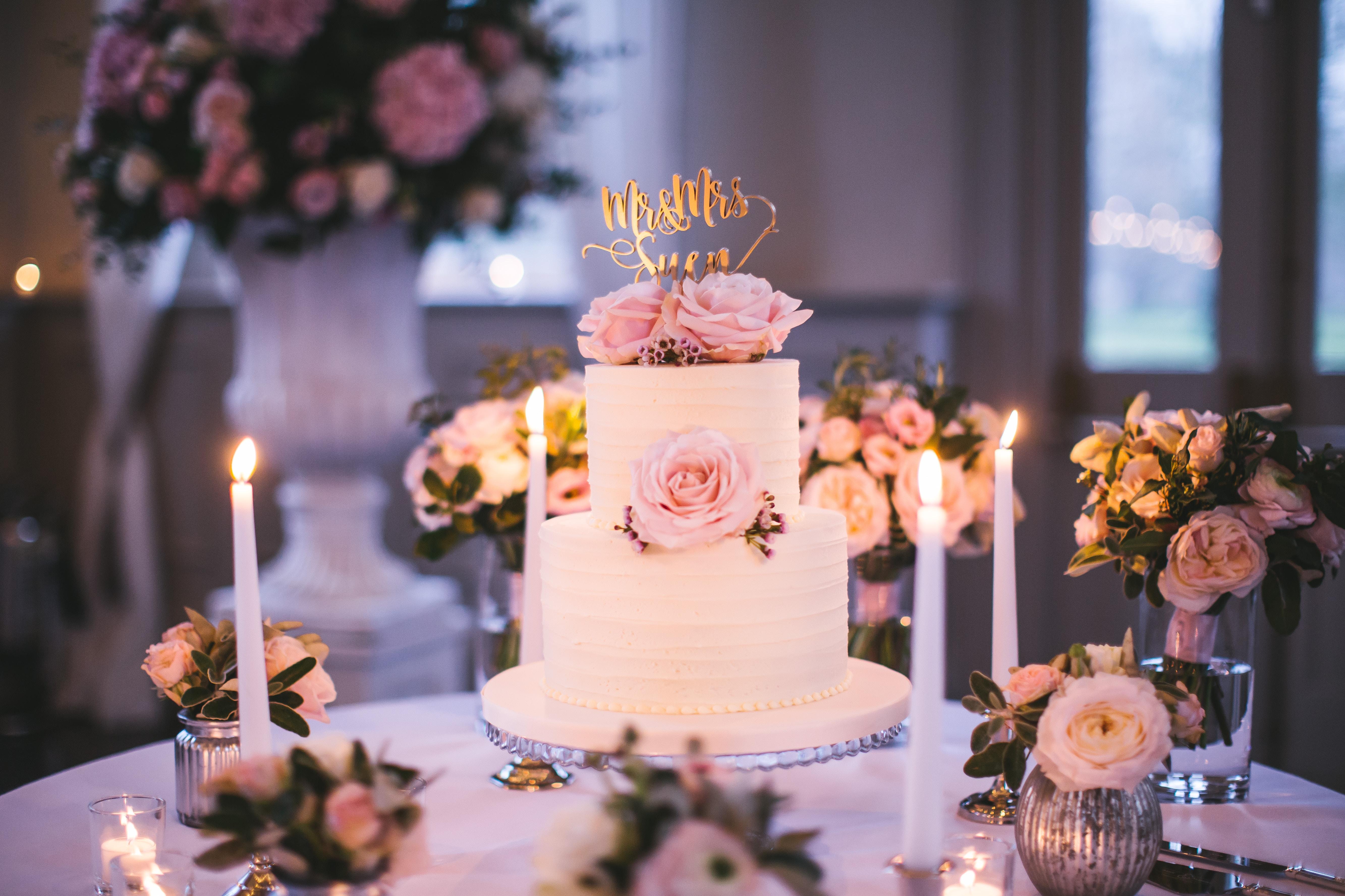 unsplash wedding planner