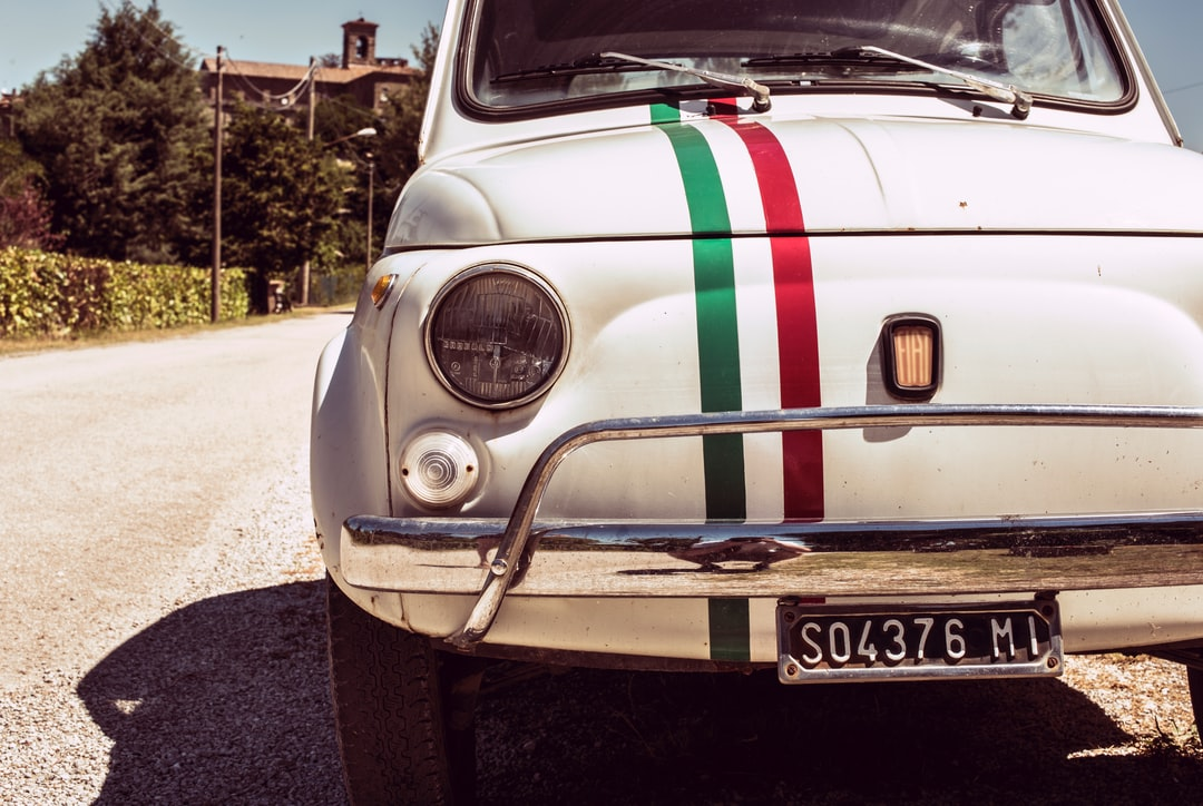 I'm not sure any car will ever match the effortless style and character of the original Fiat 500.