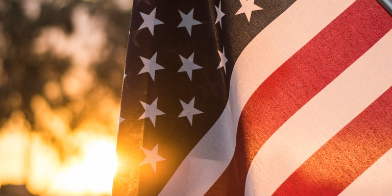 An Open Letter To America As We Begin ToHeal