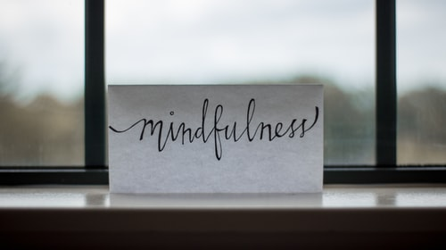 Why You Should Practice Mindfulness Meditation