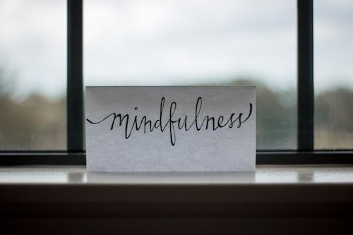 Master en Mindfulness y Gestión Emocional