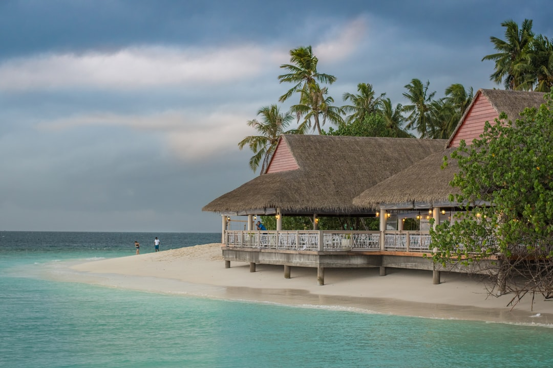 Best Places to Buy a Vacation Home