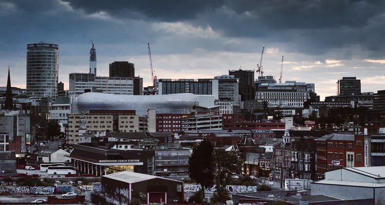 Fastest growing tech companies in the Midlands