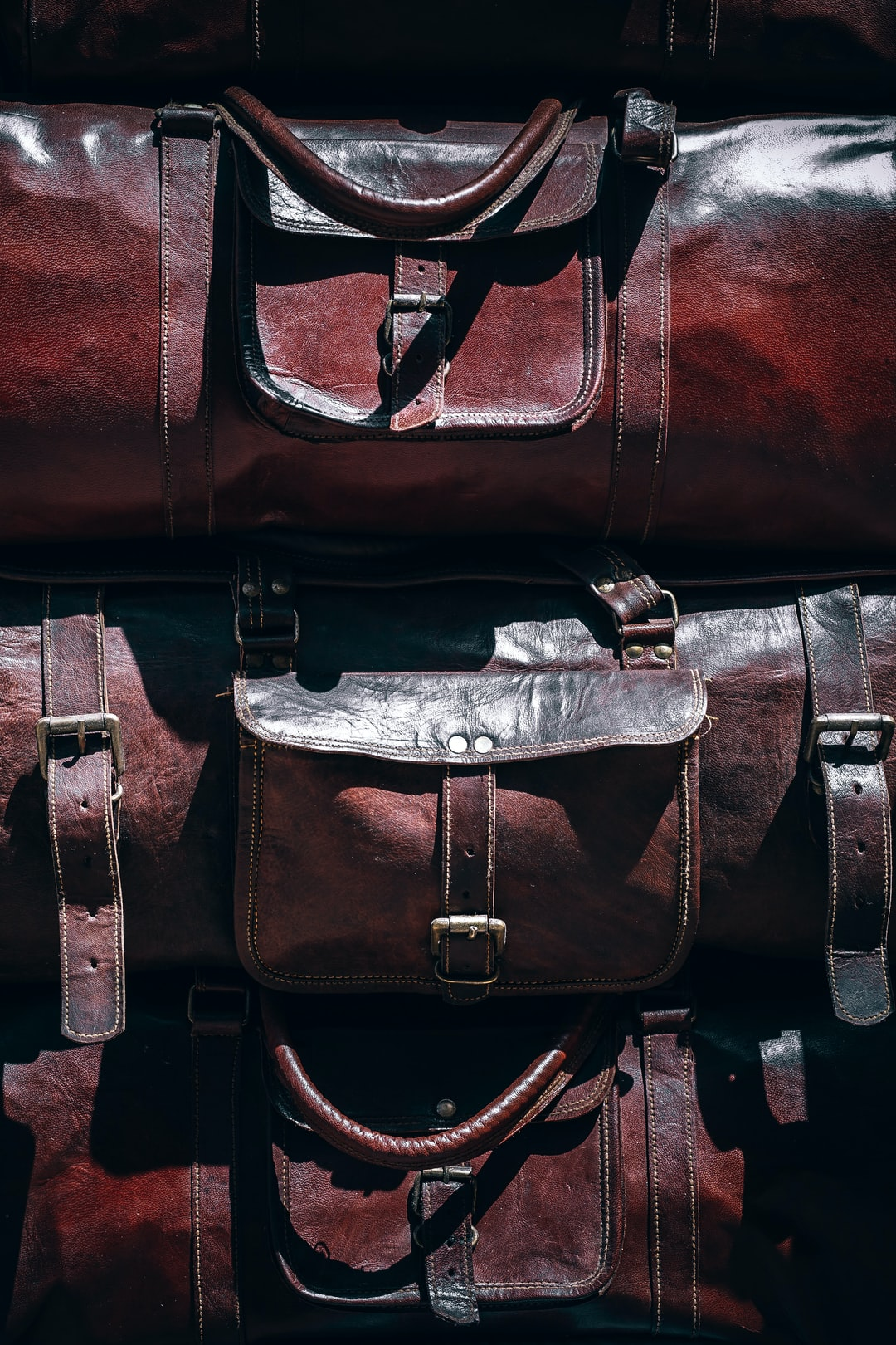 The Path To Finding Better Leather