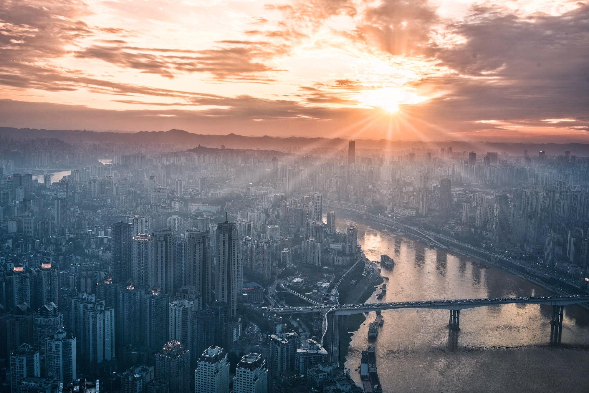 Urban Tech: The underdog of the innovation world