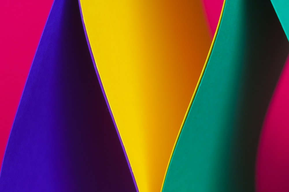 multicolored wallpaper
