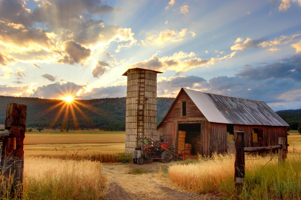 Farm Insurance Arkansas