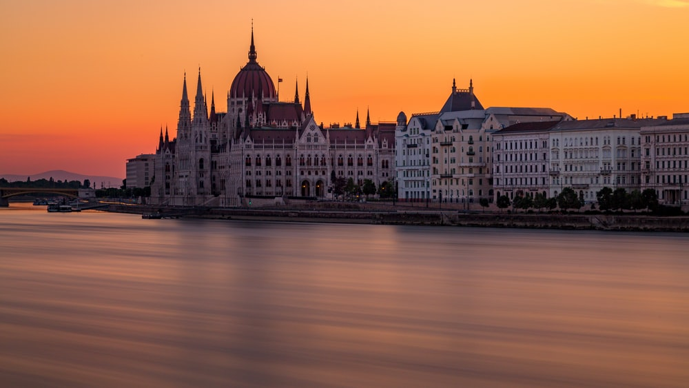 romantic cities in europe budapest