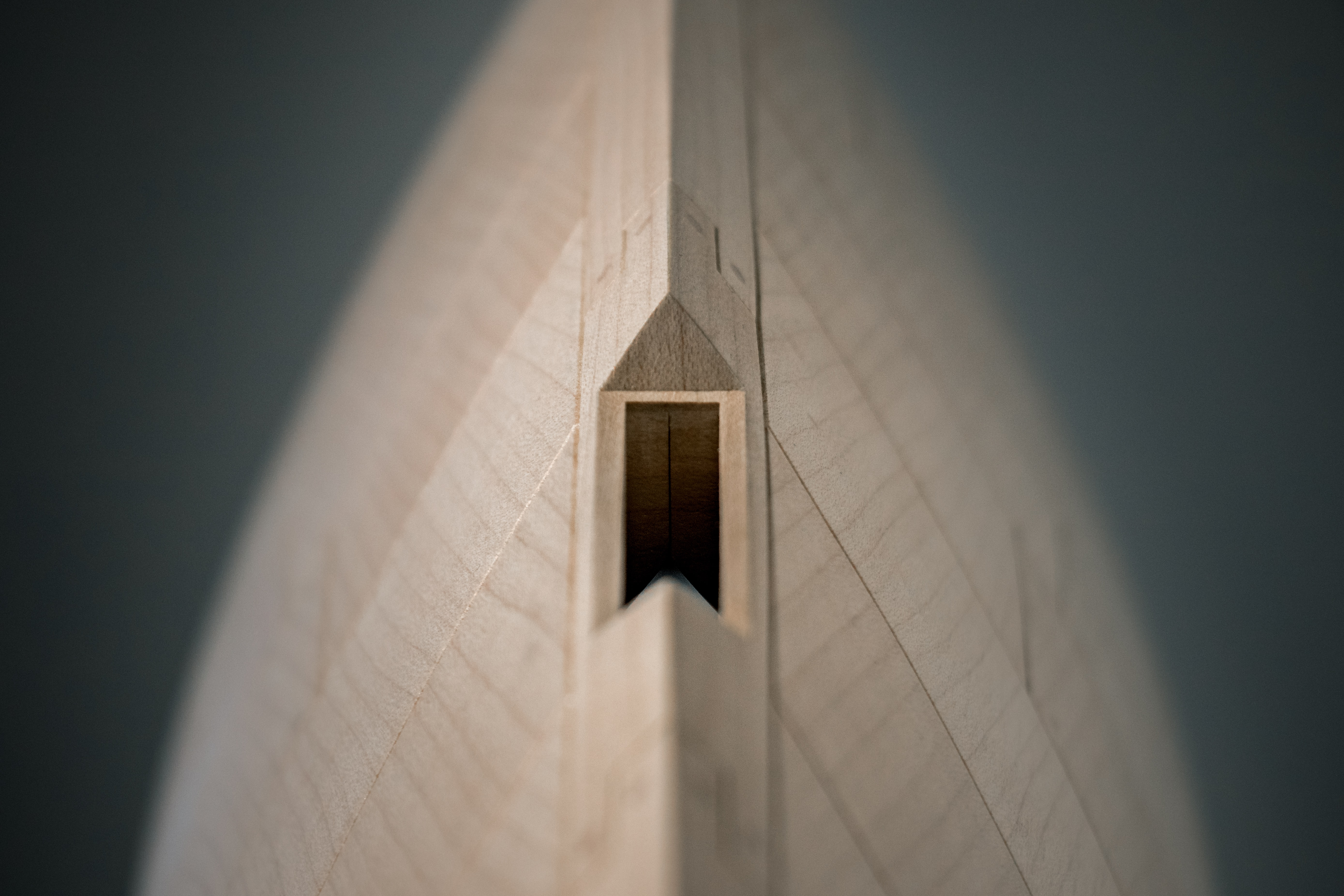 closeup photography of wooden coin bank