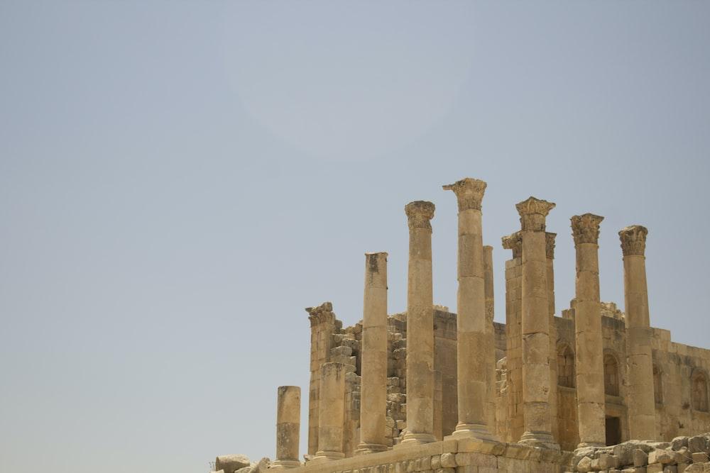 Pantheon, Greece