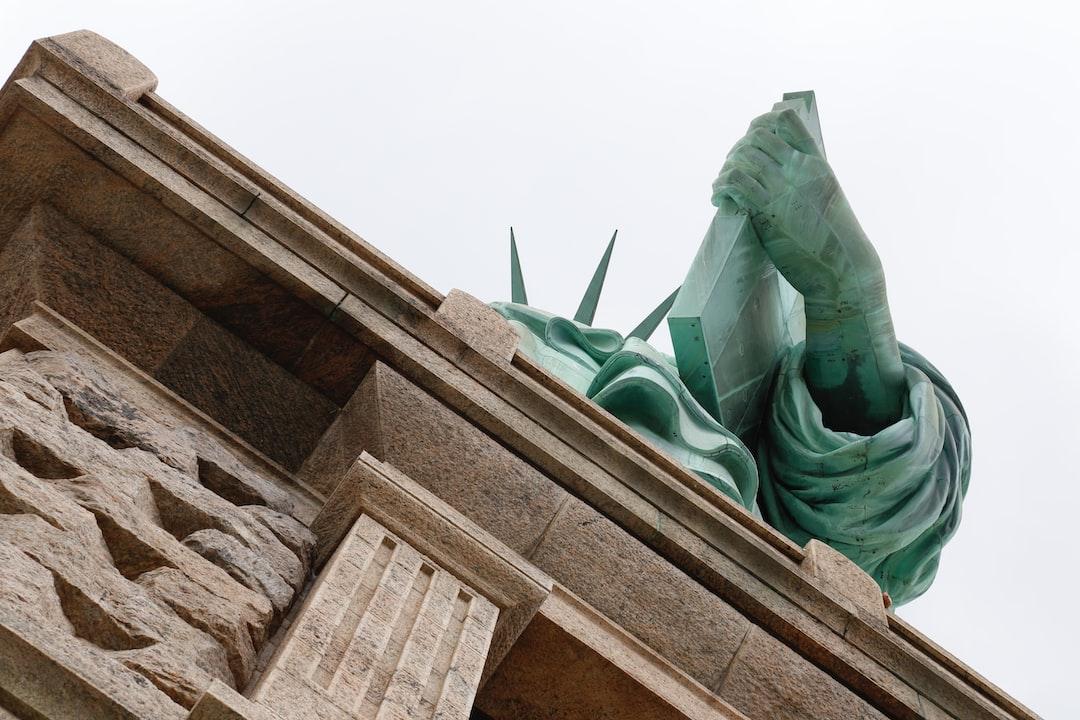 Cutting Liberty