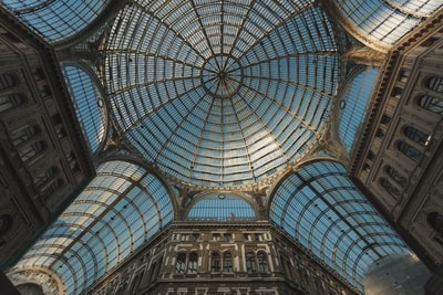 picture of Point of Interest in Galleria Umberto I, Italy