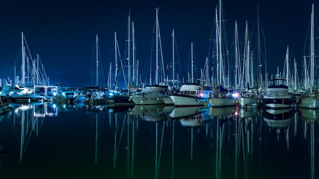 Lonely Boats / Gouvia / Kerkyra